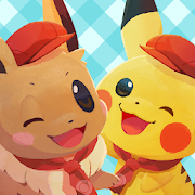 Cover art of «Pokémon Café Mix» - icon