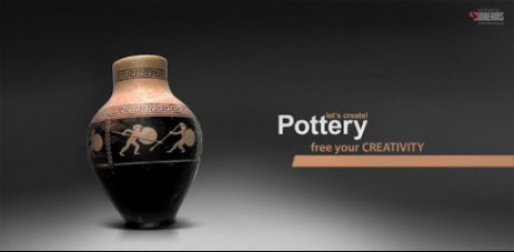 Let's Create! Pottery Lite - thumbnail