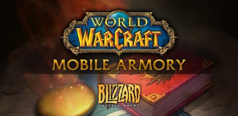 World of Warcraft Armory - thumbnail