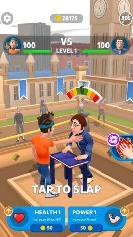 Скриншот Slap Kings 1