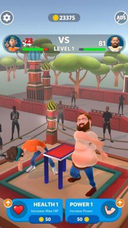 Скриншот Slap Kings 2