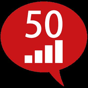 Cover art of «Выучи 50 языков» - icon
