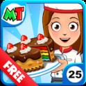 My Town : пекарня - icon