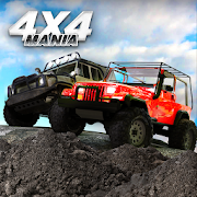 Cover art of «4x4 Mania» - icon