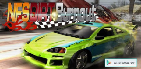 NFSDIRT: BURNOUT – реалистичные 3D гонки - thumbnail