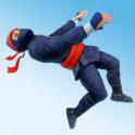 Ninja Flip - icon