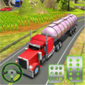 Truck Game Simulator - icon