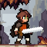 Cover art of «Apple Knight: Action Platformer» - icon