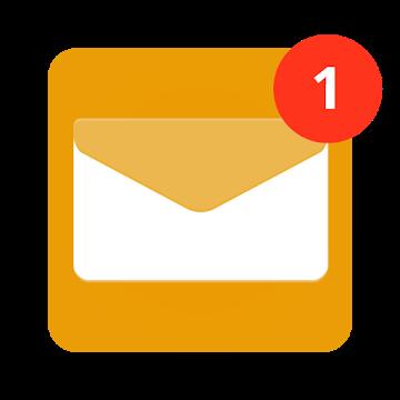 Cover art of «Почта для Hotmail и др.» - icon