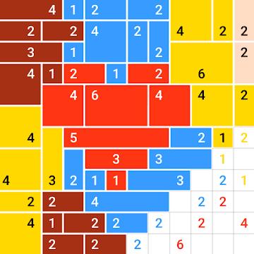 Cover art of «Happy Pixel Puzzle: бесплатная игра» - icon