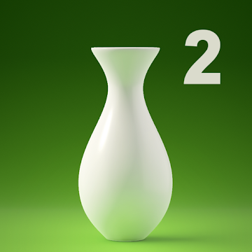 Cover art of «Let's Create! Pottery 2» - icon