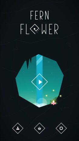 Скриншот Fern Flower 0