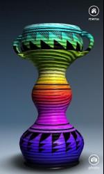 Скриншот Let's Create! Pottery Lite