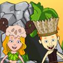 Cover art of «Мой Город Каменного Века: Игры для Детей»