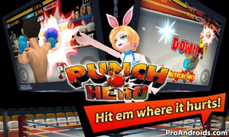 Punch Hero | Android