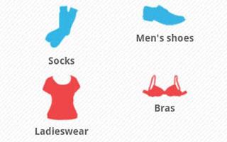 Размер одежды - thumbnail