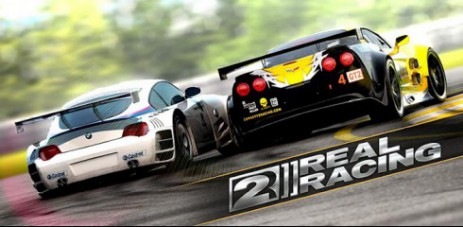 Real Racing 2 - thumbnail