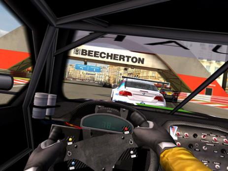 Скриншот Real Racing 2