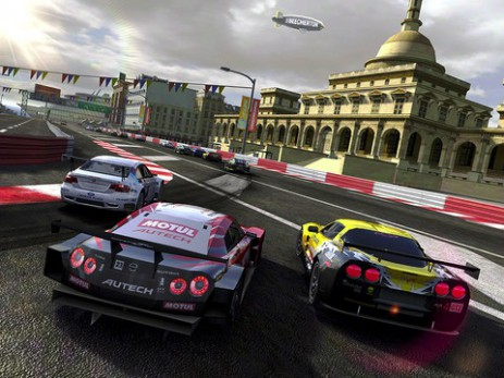Real Racing 2 | Android