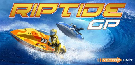 riptide gp game free download for android