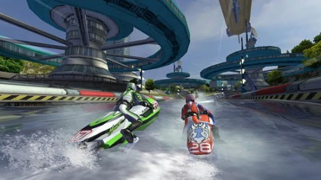 Riptide GP 2 | Android