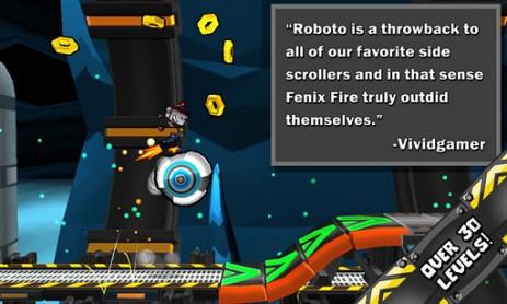 Roboto Lite | Android