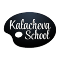 Kalacheva School - icon