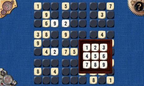 Судоку: Игры Разума  | Android