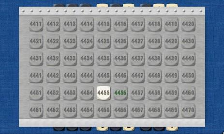 Скриншот Судоку: Игры Разума