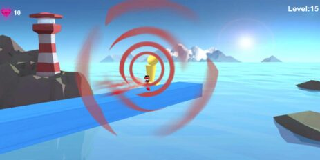 Скриншот Super Go