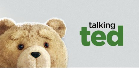 Talking Ted Lite - thumbnail