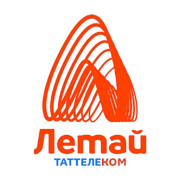 Cover art of «Летай» - icon