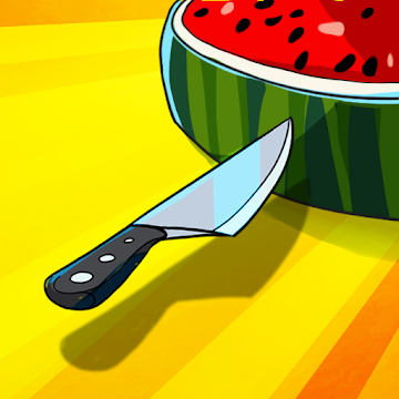 Cover art of «Food Cut» - icon