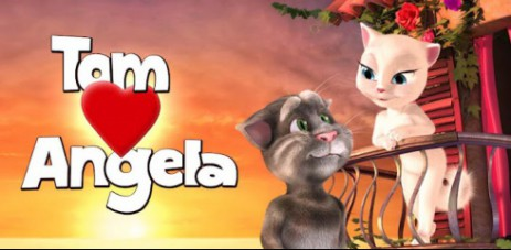 Tom Loves Angela - thumbnail