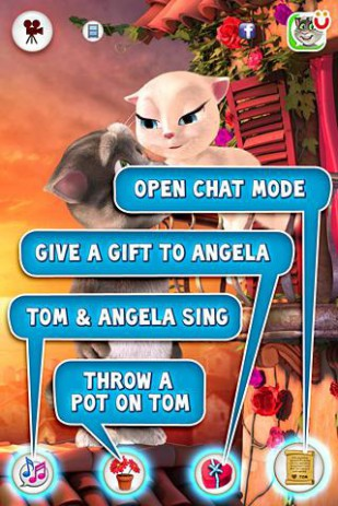 Tom loves angela for android download.