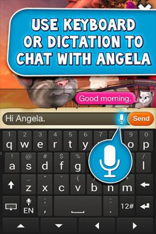 Tom Loves Angela | Android