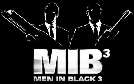 Люди в черном 3 - thumbnail