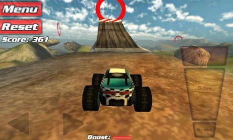 Скриншот Crash Drive 3D