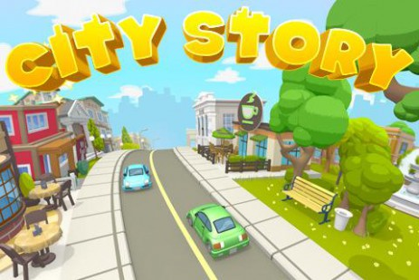 City Story - thumbnail