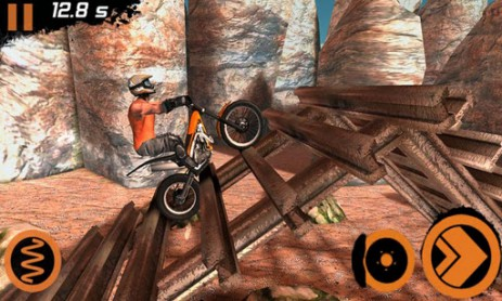 Trial Xtreme 2 | Android
