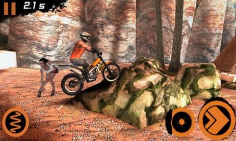 Скриншот Trial Xtreme 2