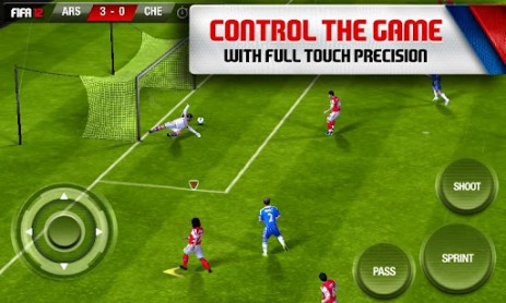FIFA 12 by EA SPORTS | Android