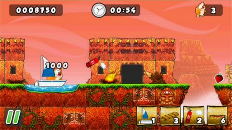 Crazy Hamster Free | Android