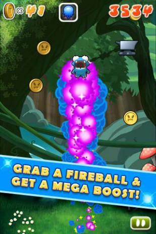 Mega Jump | Android