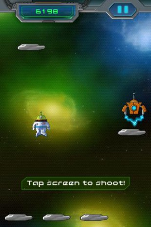 Space Jump | Android