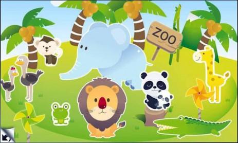 Скриншот Смарт Детские игры LITE