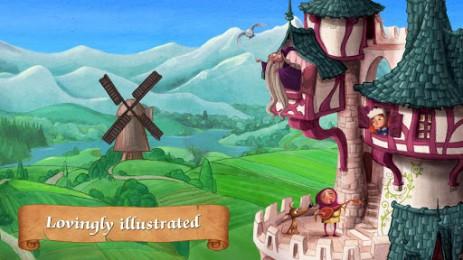 Karl's Castle - сказочный замок | Android