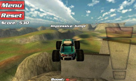 Crash Drive 3D | Android