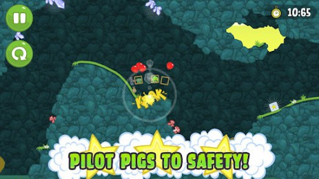 BAD PIGGIES | Android