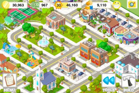 City Story | Android